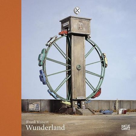 Photo Book: Wunderland